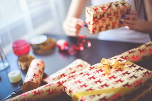 6 Ways to Ditch Holiday Stress