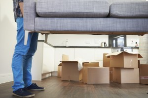 Moving Made Easy: Tips for Moving into Your Bel Air Apartment